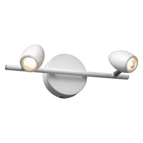 FARO 41121 - LED Bodové svítidlo ANTILA 2xLED/12W/230V