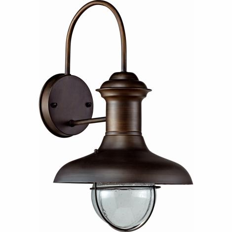 FARO 71140 - Venkovní nástěnné svítidlo ESTORIL 1xE27/60W/230V