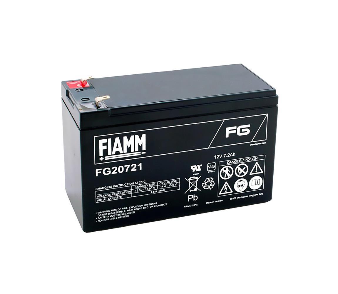 Fiamm FG20721