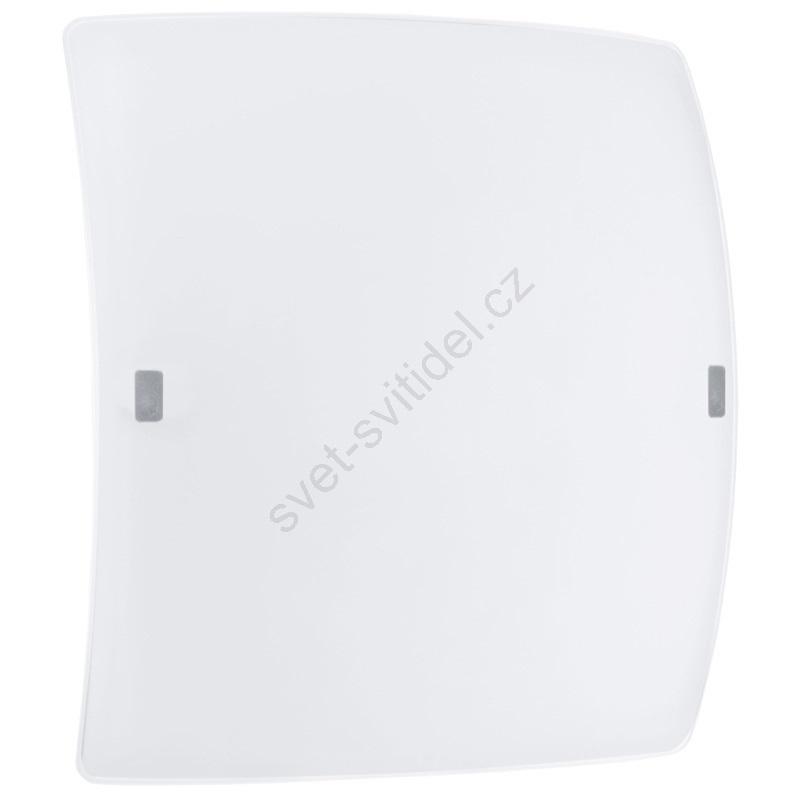 EGLO 91852 - Wanddeckenleuchte LED AERO 2 1xLED/24W