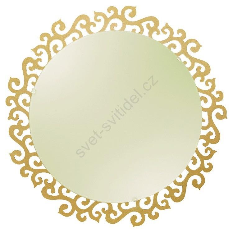 die Deckenleuchte MAROCCO 3xE27/60W/230V golden