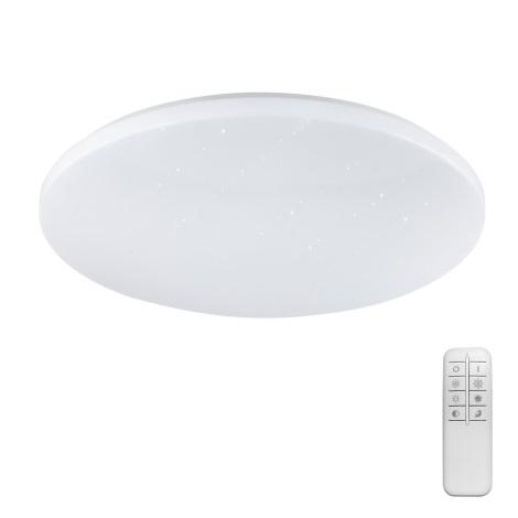 Fischer & Honsel 20330 - LED Stmívatelné stropní svítidlo EVEN 1xLED/43W/230V