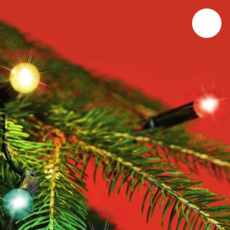 FK technics 5000137 - Vánoční řetěz vnitřní 13,5m 45xžárovka/230V