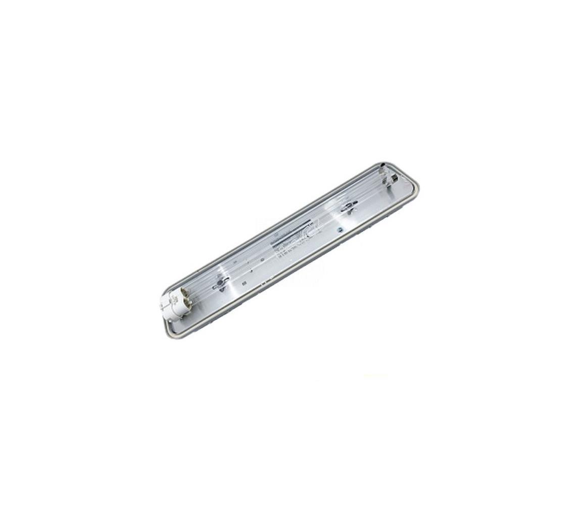 Germicidní zářivkové svítidlo UVC 1x2G11//36W/230V