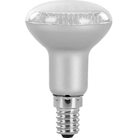 GLOBO 1064 - Reflektorová LED žárovka E14 R50/3,2W