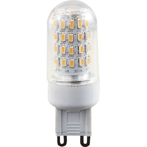 Globo 10648 - LED žárovka G9 LED/3W