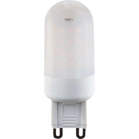 Globo 10649 - LED žárovka G9 LED/3W