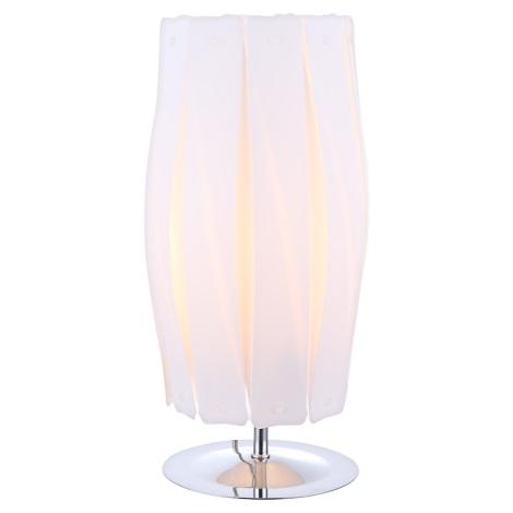 Globo 15070T - Stolní lampa AUSTIN 1xE27/40W/230V