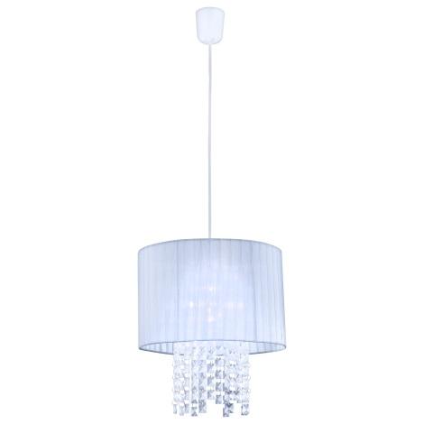 Globo 15096 - Závěsné stropní svítidlo PYRA E27/60W/230V