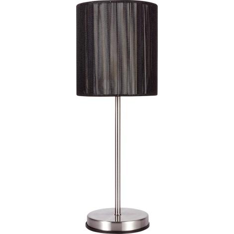 GLOBO 15101T - Stolní lampa stmívatelná TWINE II 1xE14/40W