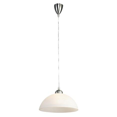 GLOBO 15490 - Závěsné kuchyňské svítidlo HANNAH 1xE27/60W/230V