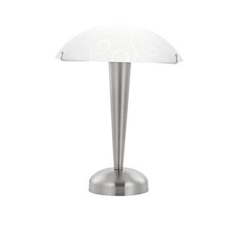 GLOBO 21406 - Stolní lampa SUBTIL 1xE14/40W