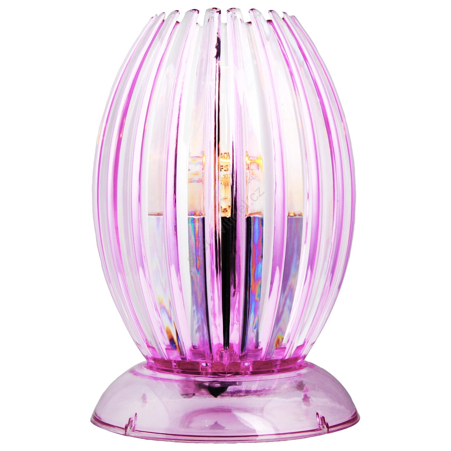 globo 21576 stoln lampa bologna 1xe27 60w 230v sv t
