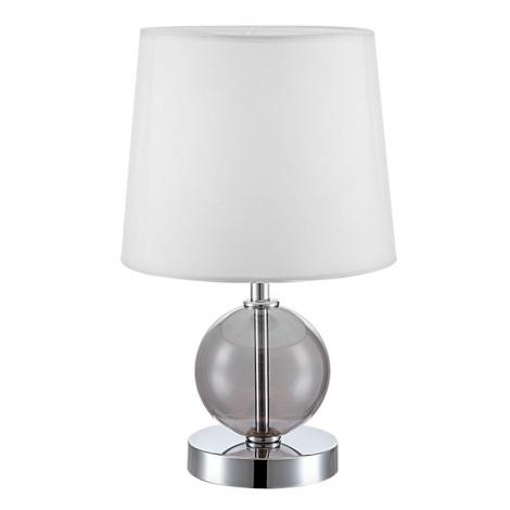 Globo 21665 - Stolní lampa VOLCANO 1xE14/40W/230V