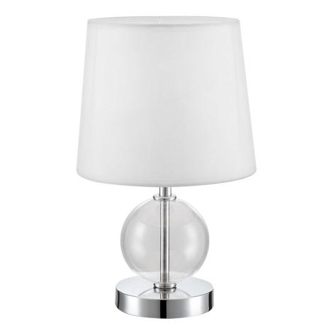 Globo 21667 - Stolní lampa VOLCANO 1xE14/40W/230V