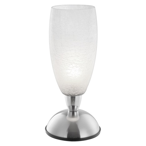 Globo  21921 - Stmívatelná stolní lampa  AURIGA 1xE14/40W/230V