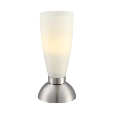 GLOBO 21927L - Stolní LED lampa IVO 1xE14/4W/230V