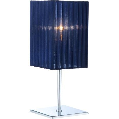 GLOBO 24061 - Stolní lampa DECO 1xE14/40W/230V