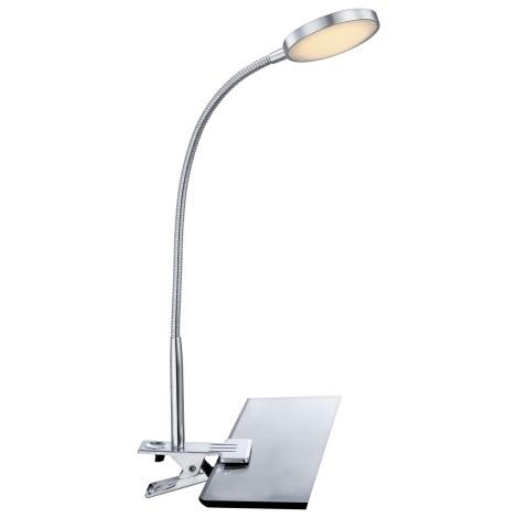 GLOBO 24103K - LED stolní lampa PEGASI 45xLED/3W/10V