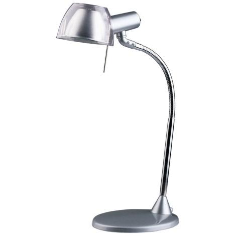 Globo  24200 - LED stolní lampa  BRASILIA 1xG9/33W/230V