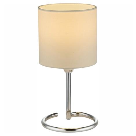 Globo 24639B - Stolní lampa ELFI 1xE14/40W/230V