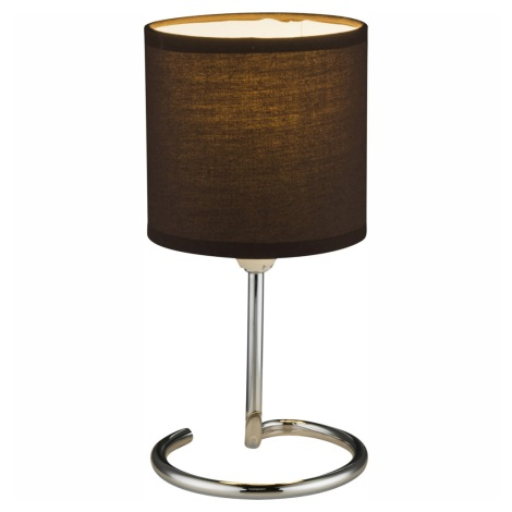 Globo 24639DB - Stolní lampa ELFI 1xE14/40W/230V