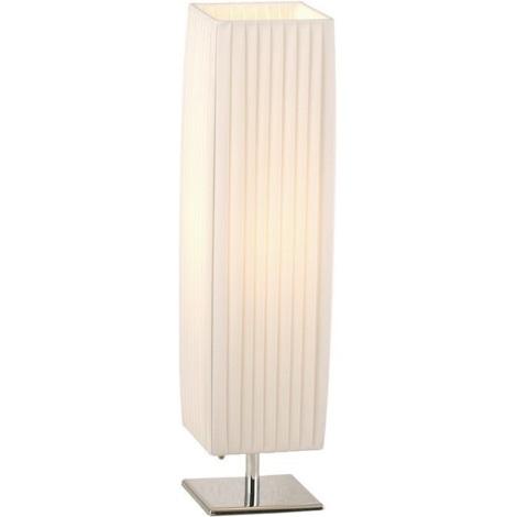 Globo 24661 - Stojací lampa BAILEY 1xE27/40W/230V