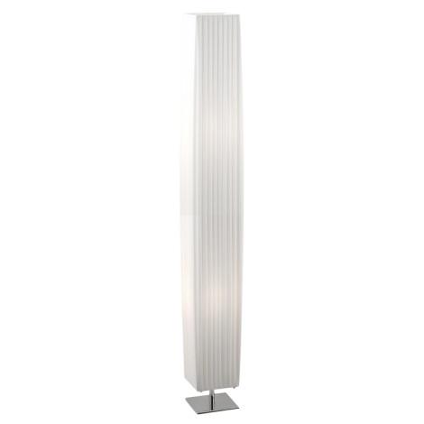 GLOBO 24662 - Stojací lampa BAILEY 2xE27/40W/230V