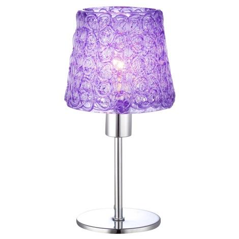 GLOBO 24697 - Stolní lampa IMIZU 1xE14/40W/230V