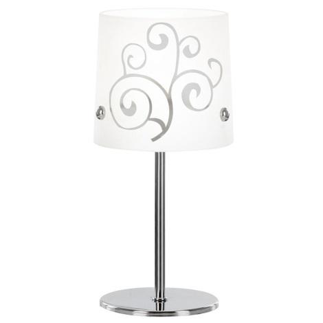 GLOBO 24773 - Stolní lampa CAELI 1xE14/40W/230V
