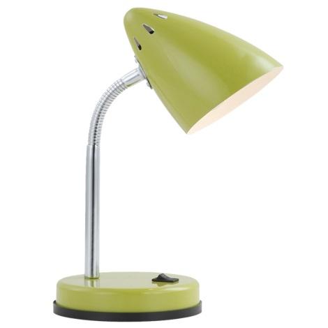 GLOBO 24853 - Stolní lampa MONO 1xE14/40W/230V