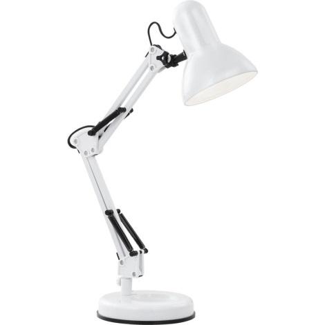 GLOBO 24881 - stolní lampa FAMOUS 1xE27/40W