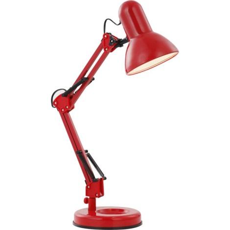 GLOBO 24882 - stolní lampa FAMOUS 1xE27/40W