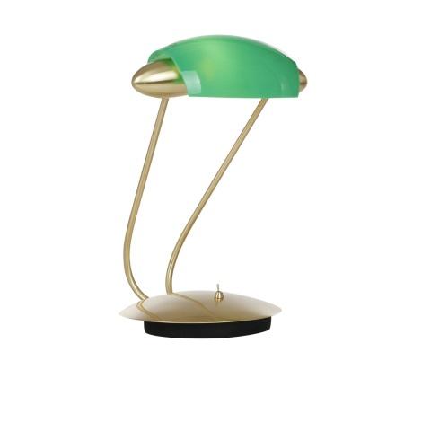 GLOBO 24914 - Stolní Lampa STARSKY 1xE27/13W = 65W