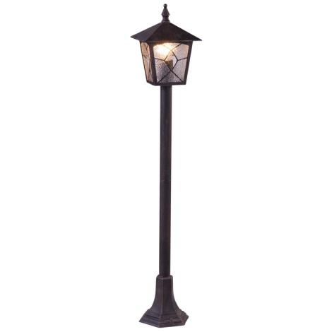 Globo 3128 - Venkovní lampa ATLANTA 1xE27/60W/230V