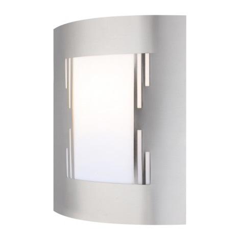 GLOBO 3156-3 - Venkovní nástěnné svítidlo ORLANDO 1xE27/60W/230V
