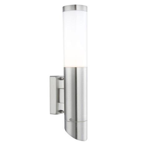 Globo 31578 - DACIA venkovní svítidlo 1xE27/25W+1xGU10/35W/230V