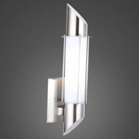 Globo 31579 - Venkovní nástěnné svítidlo DACIA 1xE27/60W/230V
