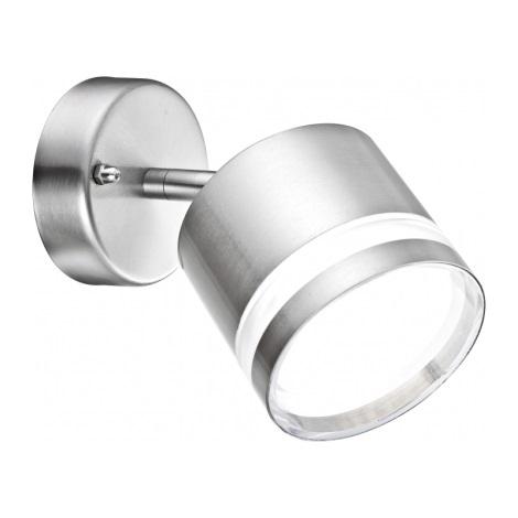 GLOBO 32055 - Venkovní nástěnné svítidlo QUORN 1xGX53/11W/230V
