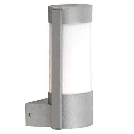Globo 32070 - Venkovní nástěnné svítidlo NAJADE 1xE27/23W/230V