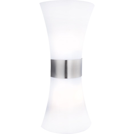 Globo 32086-2 - Venkovní nástěnné svítidlo SAN TANA 2xE27/11W/230V