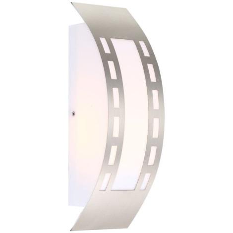 Globo 320941 - Venkovní nástěnné LED svítidlo CORNUS 1xE27/20W/230V