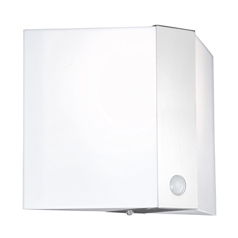 GLOBO 32096S - Venkovní nástěnné svítidlo PAULIN 1xE27/60W/230V