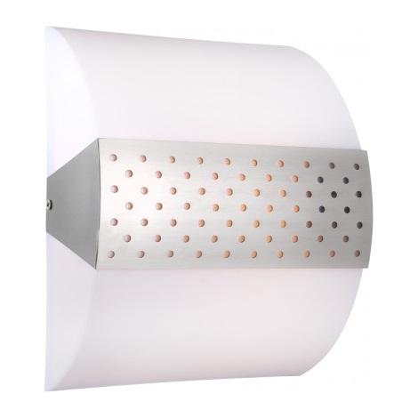 GLOBO 32097 - Venkovní nástěnné svítidlo PAULINA 1xE27/11W/230V