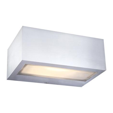 Globo 32120 - Venkovní nástěnné svítidlo HOUSTON 1xR7s/120W/230V