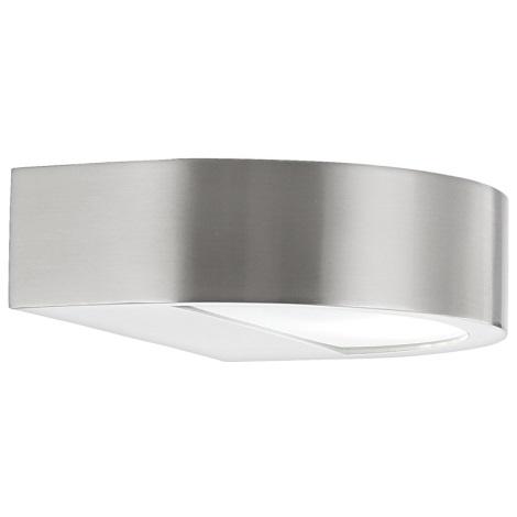 Globo 32123 - Venkovní nástěnné svítidlo VEGA 1xE27/20W/230V
