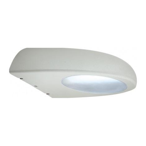 Globo 32124 - Venkovní nástěnné svítidlo MIXED 1xE27/11W/230V