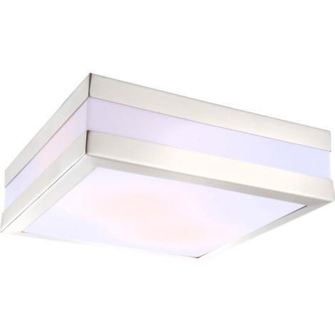 Globo 32208 - Venkovní stropní svítidlo CREEK 2xE27/11W/230V