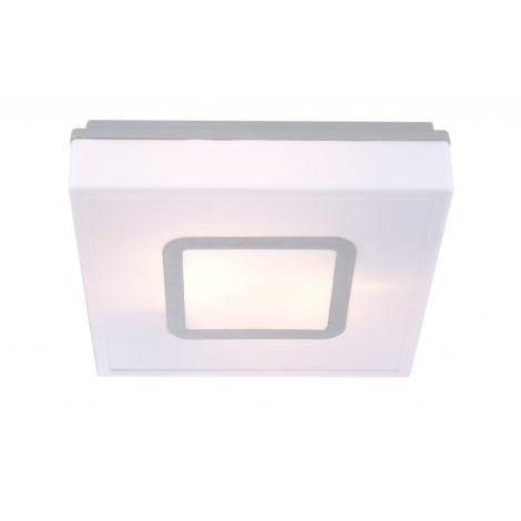 GLOBO 32212 - Koupelnové stropní svítidlo LESTER 2xE27/11W