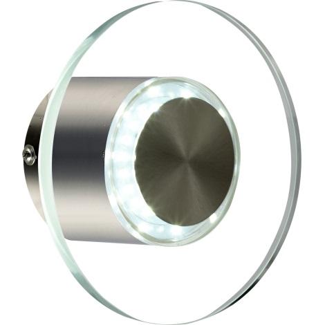 GLOBO 32401 - LED Venkovní svítidlo DANA 10xLED/0,06W/3V/230V